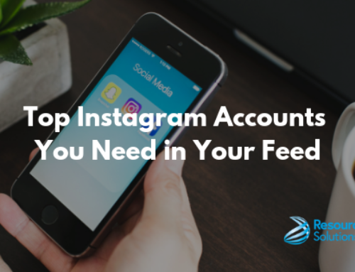 Top Instagram Accounts You Need in Your Feed